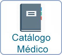 Catalogo médico